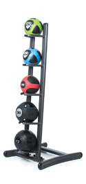 Med Ball Rack