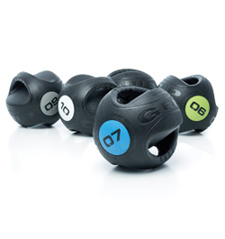 Multi Grip Medball