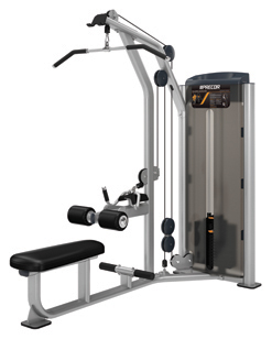 Pulldown/Seated Row